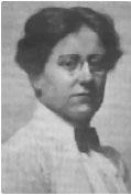 Josephine Wright Chapman-architect